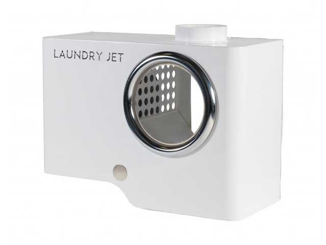 Laundry Jet Image