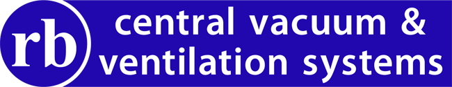 RB Central Vacuum & Ventilation Systems